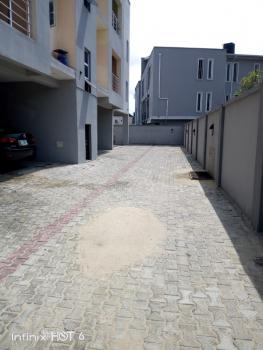 Serviced 2 Bedroom Apartments with Necessary Facilities, Chevron Drive, Lekki Phase 2, Lekki, Lagos, Flat for Rent