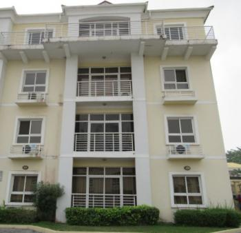 Luxury 3 Bedroom Apartment, Cromwell Estate, Chevron Drive, Lekki, Lagos, Flat for Rent