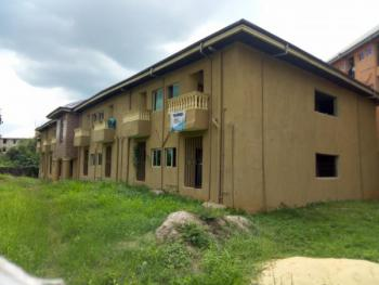 Block of Hostel Flats, Ifitte Road, Awka, Anambra, Hostel for Sale