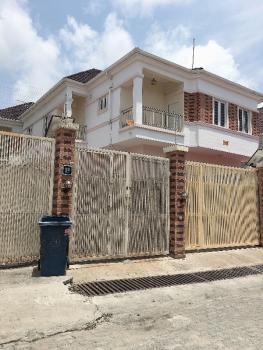 Newly 4bedroom Semi Detached Duplex with Fantastic Finishing, Bq, After Second Toll Gate, Ikota, Lekki, Lagos, Semi-detached Duplex for Rent