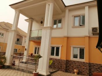 a Well Finished 4 Bedroom Duplex with 2 Bedroom (ensuite) Boys Quaters, Oil Spring (nnpc) Estate, Lugbe District, Abuja, Detached Duplex for Sale