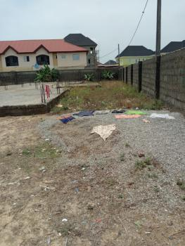 Corner Piece 2 Plots of Land, Divine Homes, Thomas Estate, Ajah, Lagos, Residential Land for Sale
