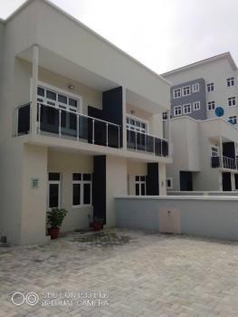 4 Bedroom Terraced Apartment, Oniru, Victoria Island (vi), Lagos, House for Sale