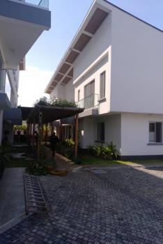 3 Bedroom Terraced Apartment, Banana Island, Ikoyi, Lagos, House for Rent