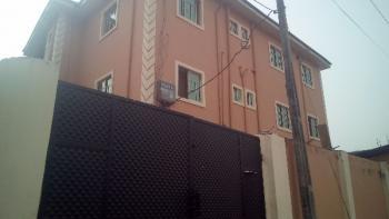 Newly Built 3 Bedroom Flat Ensuite with Kitchen Cabinet and Wardrobe, Golf View Layout, Trans Ekulu, Enugu, Enugu, Flat for Rent