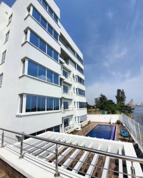 Brand New Waterfront 3bedroom Apartment, Banana Island, Ikoyi, Lagos, Flat for Rent