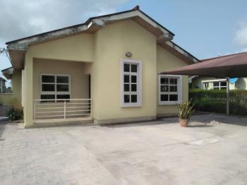Four(4) Bedroom Bungalow with Bq, Napier Gardens Estate, Vgc, Lekki, Lagos, Detached Bungalow for Sale
