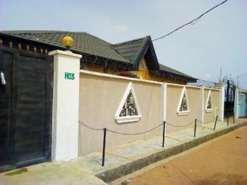 2 Bedroom Flat, Isheri-oshun, Ijegun Road, Isheri, Lagos, Mini Flat for Rent