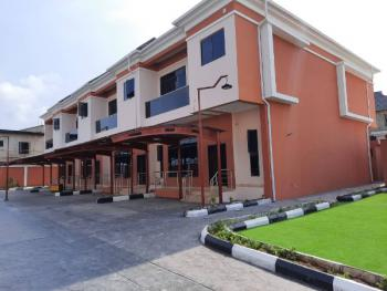 4 Bedroom Terraces, Detached Bq, Ikate Elegushi, Lekki, Lagos, Terraced Duplex for Sale