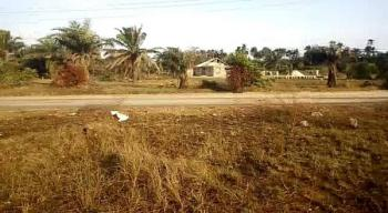 Land, Located at Folu Ise 1min Drive From Lacampagne Tropicana Beach Resort, Folu Ise, Ibeju Lekki, Lagos, Mixed-use Land for Sale