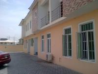 4 Bedroom Duplex Plus 1 Room Boys Quarters, Ikate Elegushi, Lekki, Lagos, 4 Bedroom, 5 Toilets, 4 Baths House For Sale