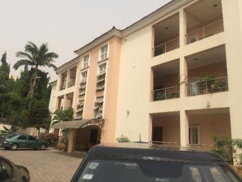 Diplomatic Serviced 3 Bedroom Flats,  Pool, Gym 24/7 Services, Maitama, Maitama District, Abuja, Flat for Rent