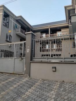 3bedroom Terrace Duplex, Off Corporative Villa Estate, Badore, Ajah, Lagos, Terraced Duplex for Rent