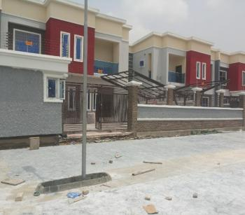 4 Bedrooms Fully Detached Duplex House with Bq in Serene Gardens, Located at Ikota Lekki Lagos Nigeria, Ikota, Lekki, Lagos, Detached Duplex for Sale