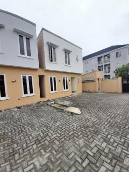 3 Bedrooms Terraced Duplex with Bq, Ado, Ajah, Lagos, Terraced Duplex for Sale