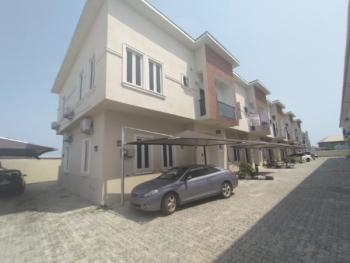 Beautiful 4 Bedrooms Terraced Duplex, Lekki Phase 2, Lekki, Lagos, Terraced Duplex for Rent