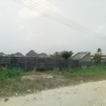 Well Located 5 Plots of Dry and Firm Land with C of O, Off Stadium, Elekahia, Port Harcourt, Rivers, Mixed-use Land for Sale