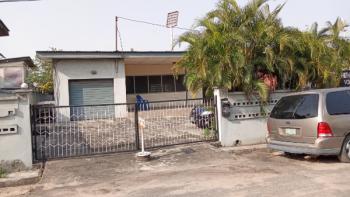 4 Units of Bungalow on 1800sqm Land, Alaka Estate, Alaka, Surulere, Lagos, Detached Bungalow for Sale