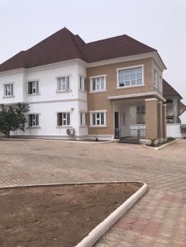 Well Finished 5 Bedrooms Detached Duplex + 2 Bedrooms Bq, Fynstone Estate, Gwarinpa, Abuja, Detached Duplex for Sale