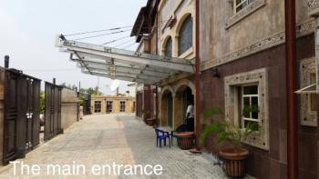 World Class & Masterfully Cratfted Hotel with Ancillary Facilities, Osborne, Osborne, Ikoyi, Lagos, Hotel / Guest House for Sale