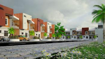 3 Bedrooms Terraced Duplex - Strategic Location., Kuje, Abuja, Terraced Duplex for Sale