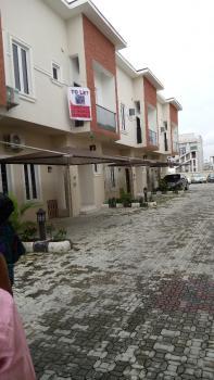 Tastefully Finished Property, Lafiaji, Lekki, Lagos, Terraced Duplex for Rent