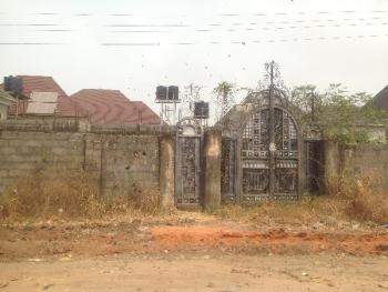 Uncompleted 5 Bedroom Duplex, Located at Area, New Owerri, Owerri, Imo, Detached Duplex for Sale