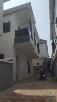 5 Bedroom Detached Duplex with 2 Bedroom Bq and Fitted Kitchen., Lekki Phase 1, Lekki, Lagos, Residential Land for Sale
