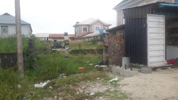 Nice and Standard Half Plot of Land, Ologolo, Lekki, Lagos, Residential Land for Sale