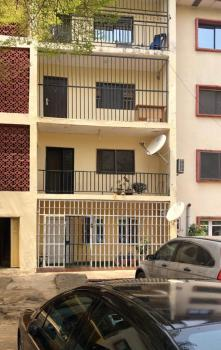 3 Bedroom Flat Ground Floor, Zone 4, Wuse, Abuja, Flat for Sale