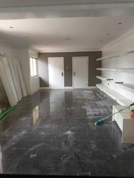 an Open Plan Office, Sanusi Fafunwa, Victoria Island (vi), Lagos, Office Space for Rent
