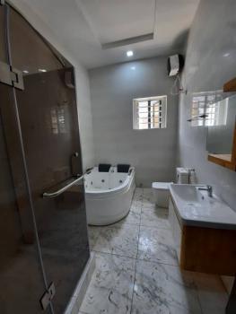 4 Bedroom Terrence Duplex, Ikota Mega Chicken, Ikota, Lekki, Lagos, Terraced Duplex for Sale