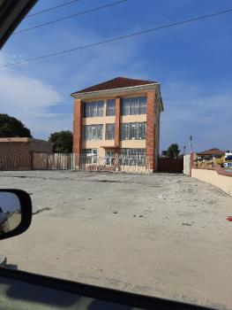 2 Story Office Space  with Set Back, Facing The Lekki Epe Expressway, Lakowe, Ibeju Lekki, Lagos, Office Space for Sale