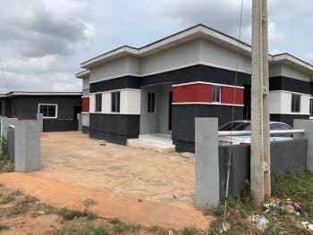 Brand New Tastefully Finished 3 Bedroom Detached Bungalow, Sagamu Interchange / Treasure Island, Mowe Ofada, Ogun, Detached Bungalow for Rent