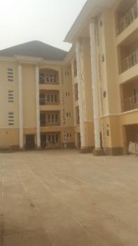 Exquisitely Built 3 Bedroom Flats, By The Games Village, Kaura, Abuja, Flat for Rent