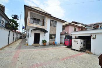7 Bedroom Fully Detached Duplex with Bq, Spacious Compound Space, Lekki Phase 1, Lekki, Lagos, Detached Duplex for Rent