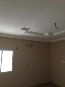One Bedroom Bungalow, Lugbe District, Abuja, Semi-detached Bungalow for Rent