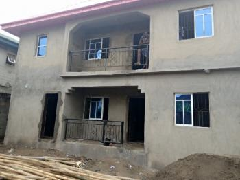 a Newly Built 2 Bedroom Flats with Spacious Living Room, Offshoot of Lasu Road, Peace Estate, Isheri, Lagos, House for Rent
