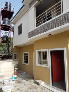 Very Lovely Newly Built Mini Flat in an Estate, Osapa London, Ologolo, Lekki, Lagos, Mini Flat for Rent
