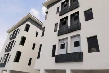 Brand New Exquisitely Finished 2 Bedroom Apartment, Off Pinnock Beach Estate, Osapa, Lekki, Lagos, Flat for Rent