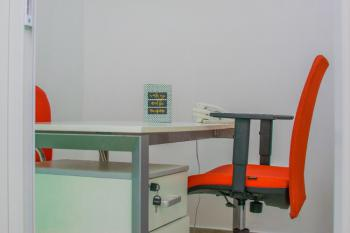 Serviced Enclosed Offices, 26 Akin Leigh Street,, Lekki Phase 1, Lekki, Lagos, Office Space Short Let