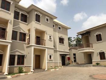Brand New 2 Bedroom Duplex, Maitama, Maitama District, Abuja, House for Rent