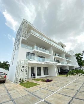 Luxury Beautiful 4 Bedroom Terrace Duplex, Old Ikoyi, Ikoyi, Lagos, Terraced Duplex for Sale