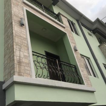 3 Bedroom Terrace with Bq, Ogunlana, Surulere, Lagos, Terraced Duplex for Sale