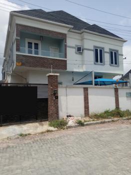 Tastefully Finished Property, Chevy View Estate, Lekki Expressway, Lekki, Lagos, Detached Duplex for Rent