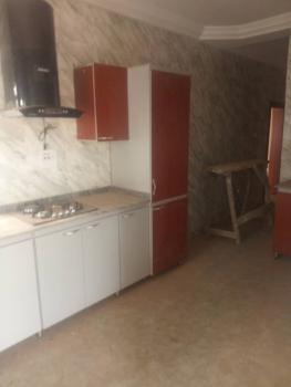 Service 3 Bedroom Apartment with Bq & Ac, Airport Junction, Jabi, Abuja, Mini Flat for Rent