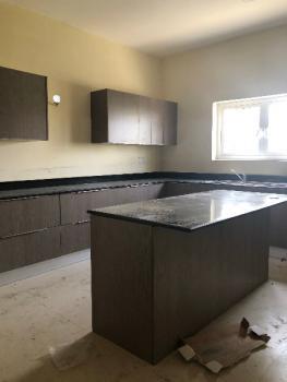 Fully Serviced 3 Bedroom Terraced Duplex with Bq, Lafiaji, Lekki, Lagos, Terraced Duplex for Rent