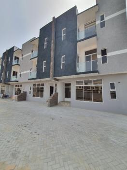 4 Bedroom Terrace Duplex, By Benz Motors, Ikate Elegushi, Lekki, Lagos, Terraced Duplex for Sale