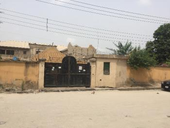 1050sqm of Land on a Corner Piece, Thomas Estate, Ajah, Lagos, Commercial Land for Sale