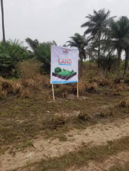 Outstanding Land Investment with C.of.o, Kingsmark Estate, Olomowewe., Eleko, Ibeju Lekki, Lagos, Mixed-use Land for Sale